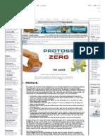 Protoss Versus Zerg_ the Guide