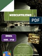 Mercantilismo Form II