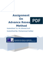 Assignment ARM 1(Print