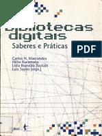 Biblioteca digital saberes e práticas