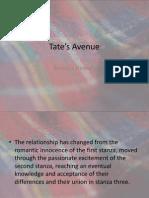 tates avenue