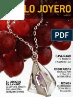 Revista Estilo Joyero 42 - Noviembre 2007