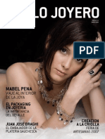 Revista Estilo Joyero 43 - Marzo 2008