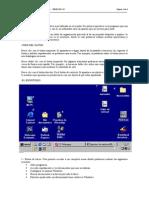 Apuntes de Windows98