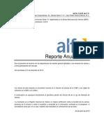 ALFA Reporte Anual 2012