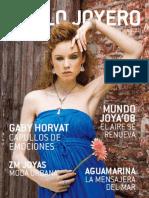 Revista Estilo Joyero 46 - Septiembre 2008
