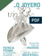 Revista Estilo Joyero 47 - Noviembre 2008