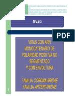 Familia Coronaviridae