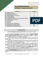 Aula-00 Pcdf Agente