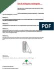 1BCT-Resolucion de Triangulos Rectangulos
