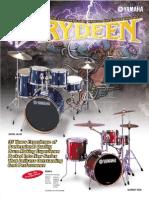 Rydeen Cat 0204