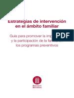 Guia Estrategis Intervencion Ambitofamiliar E LLIBRE
