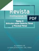 SANTA CRUZ Técnicas de dirección judicial de interrogatorios AMAG revista_N9_Tomo_II