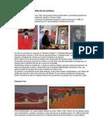 Artistas Guatemaltecos de Las Artes Plasticas 2