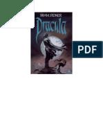Bram Storker - Dracula