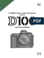 Manual Câmera Nikon D100