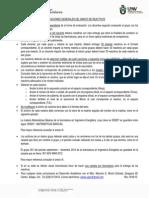Indicaciones Generales Del Banco de Reactivos