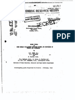 33931742 Brief Report on Some German Underground Munition Stores and Factories in France and Luxembourg UK 1945