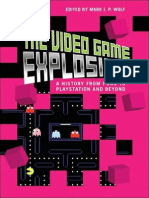 Wolf - Video Game Explosion - A History From Pong to Playstation (Greenwood, 2008)