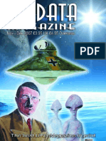 Ufo Data Magazine Nov-Dec 2007