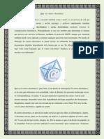 PATRICIA VITERI - Que  es  correo  electrónico