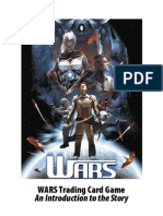 Decipher's Wars CCG - An Introduction to the Story V1.1