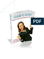 GTA HowToSetAndAchieveYourGoals eBook[1]