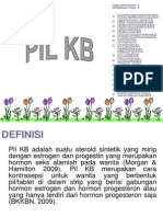 PIL KB PP