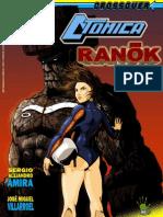 27 Crossover Atomica Ranok