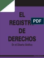 CPyA Unidad 6 Registro de Derechos de Autor