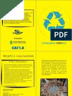 Cartilha Eco Social