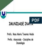 Imunidade Inata