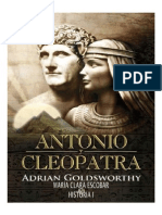 Unidad 5 Marco Antonio y Cleopatra - María Clara Escobar