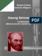 Serie Clasicos Sociologia Vol 05_2003