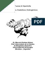 Anabolicos Esteroides