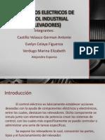 Elementos Electronicos de Control Industrial (Relevadores) (1)