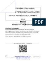 [Edu.joshuatly.com] Pahang STPM 2012 Biology [1AC4DEBF]
