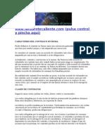 Derecho Romano- CONTRATO.doc