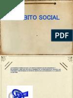 Ambito Social - VisualBee