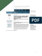 Practicas, Ambientes y Saberes Revista Civilizar Junio-Dic 2012