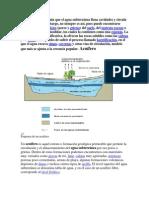 Documento de Aguas Subterraneas