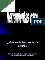 6 Que Es La Herramienta Case