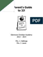 3j parent guide