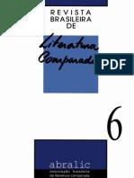 Revista Brasileira de Literatura Comparada - 06