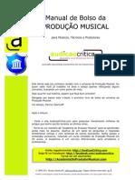 Manual de Bolso Da Producao Musical Por Dennis Zasnicoff v3.3 Download