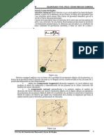 Gravitación universal y MAS