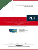 Comparación cinética y bioquímica de tres cepas de Clostridium tetani, para la producción de toxina