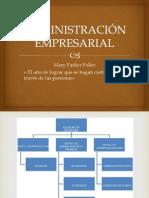 administracion iiiii