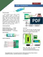 H-Bridge Relay User Manual