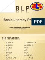 ALS Basic Lit program